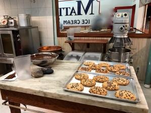 Mattheessen & Magilner`s Candy Kitchen , 419 Duval St Key West, FL