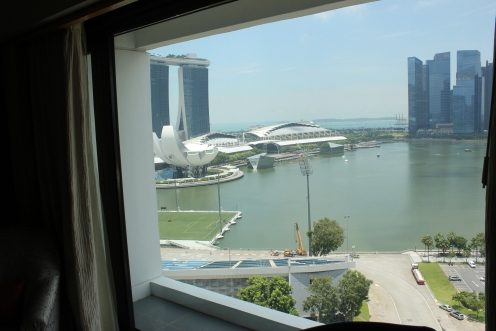HOTEL Mandarin Oriental Singapore