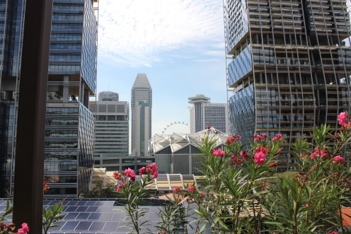 view Marina Bay
