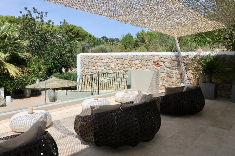 GIRI HOTEL & SPA IBIZA