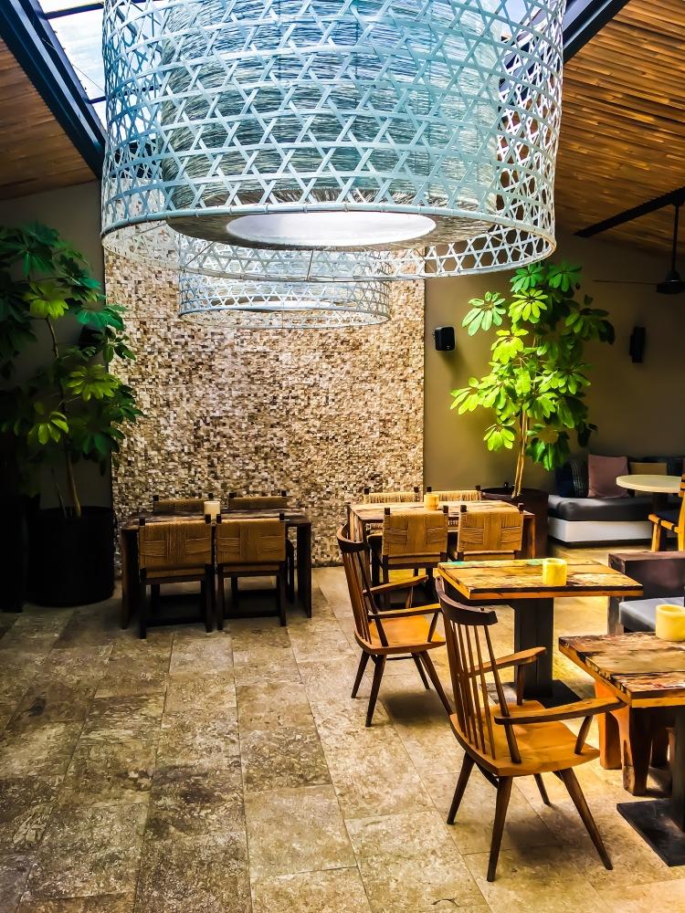 GIRI CAFE RESTAURANT IBIZA SAN JUAN